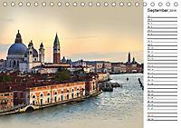 Traumhaftes Venedig (Tischkalender 2019 DIN A5 quer) - Produktdetailbild 9