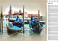 Traumhaftes Venedig (Tischkalender 2019 DIN A5 quer) - Produktdetailbild 7