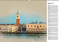 Traumhaftes Venedig (Wandkalender 2019 DIN A2 quer) - Produktdetailbild 4