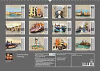 Traumhaftes Venedig (Wandkalender 2019 DIN A2 quer) - Produktdetailbild 13