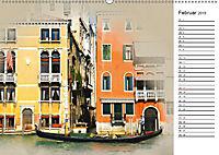 Traumhaftes Venedig (Wandkalender 2019 DIN A2 quer) - Produktdetailbild 2