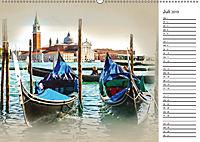 Traumhaftes Venedig (Wandkalender 2019 DIN A2 quer) - Produktdetailbild 7