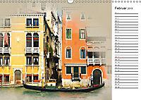 Traumhaftes Venedig (Wandkalender 2019 DIN A3 quer) - Produktdetailbild 2