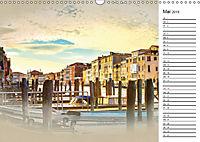 Traumhaftes Venedig (Wandkalender 2019 DIN A3 quer) - Produktdetailbild 5