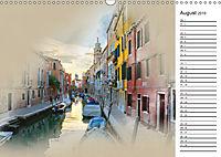 Traumhaftes Venedig (Wandkalender 2019 DIN A3 quer) - Produktdetailbild 8