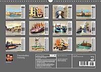 Traumhaftes Venedig (Wandkalender 2019 DIN A3 quer) - Produktdetailbild 13