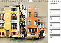 Traumhaftes Venedig (Wandkalender 2019 DIN A4 quer) - Produktdetailbild 2