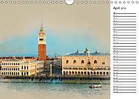 Traumhaftes Venedig (Wandkalender 2019 DIN A4 quer) - Produktdetailbild 4
