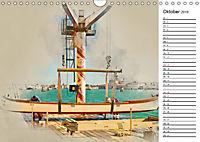 Traumhaftes Venedig (Wandkalender 2019 DIN A4 quer) - Produktdetailbild 10