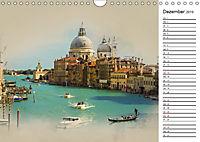 Traumhaftes Venedig (Wandkalender 2019 DIN A4 quer) - Produktdetailbild 12