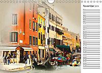 Traumhaftes Venedig (Wandkalender 2019 DIN A4 quer) - Produktdetailbild 11