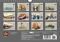 Traumhaftes Venedig (Wandkalender 2019 DIN A4 quer) - Produktdetailbild 13