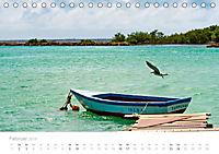 Trauminsel Curaçao (Tischkalender 2019 DIN A5 quer) - Produktdetailbild 2