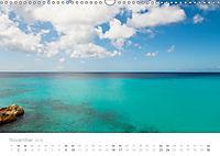 Trauminsel Curaçao (Wandkalender 2019 DIN A3 quer) - Produktdetailbild 11