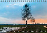 Traumland Teufelsmoor (Tischkalender 2019 DIN A5 quer) - Produktdetailbild 11