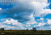 Traumland Teufelsmoor (Tischkalender 2019 DIN A5 quer) - Produktdetailbild 5