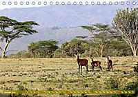 Traumlandschaften Kenia (Tischkalender 2019 DIN A5 quer) - Produktdetailbild 1