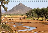 Traumlandschaften Kenia (Tischkalender 2019 DIN A5 quer) - Produktdetailbild 8