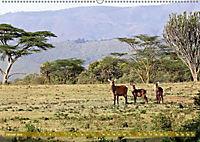 Traumlandschaften Kenia (Wandkalender 2019 DIN A2 quer) - Produktdetailbild 1