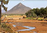 Traumlandschaften Kenia (Wandkalender 2019 DIN A3 quer) - Produktdetailbild 8