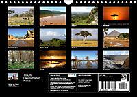 Traumlandschaften Kenia (Wandkalender 2019 DIN A4 quer) - Produktdetailbild 13