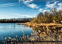 Traumlandschaften Südwest-Deutschlands (Wandkalender 2019 DIN A2 quer) - Produktdetailbild 1