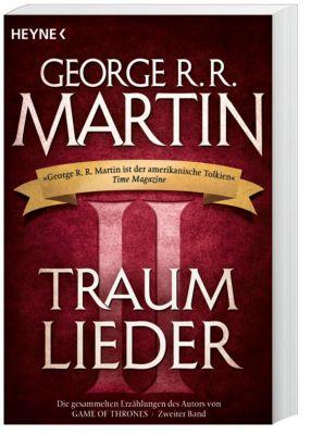 Traumlieder - George R. R. Martin |