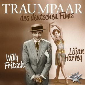 Traumpaar Des Deutschen Films, Willy Fritsch, Lilian Harvey