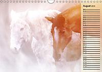 Traumpferde. Lichtvolle Märchenbilder (Wandkalender 2019 DIN A4 quer) - Produktdetailbild 8