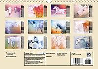 Traumpferde. Lichtvolle Märchenbilder (Wandkalender 2019 DIN A4 quer) - Produktdetailbild 13