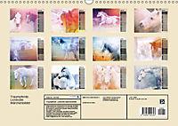 Traumpferde. Lichtvolle Märchenbilder (Wandkalender 2019 DIN A3 quer) - Produktdetailbild 13