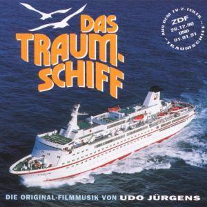 Traumschiff '91, Udo Jürgens