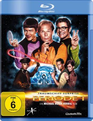 (T)Raumschiff Surprise - Periode 1, Alfons Biedermann, Michael Herbig, Rick Kavanian