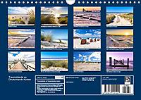 Traumstrände an Deutschlands Küsten (Wandkalender 2019 DIN A4 quer) - Produktdetailbild 13