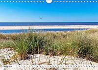Traumstrände an Deutschlands Küsten (Wandkalender 2019 DIN A4 quer) - Produktdetailbild 10