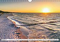 Traumstrände an Deutschlands Küsten (Wandkalender 2019 DIN A4 quer) - Produktdetailbild 8