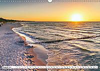 Traumstrände an Deutschlands Küsten (Wandkalender 2019 DIN A3 quer) - Produktdetailbild 8