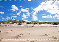 Traumstrände an Deutschlands Küsten (Wandkalender 2019 DIN A3 quer) - Produktdetailbild 11