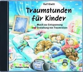 traumstunden f r kinder 1 audio cd h rbuch g nstig bestellen. Black Bedroom Furniture Sets. Home Design Ideas