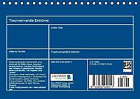 Traumverwandte Einhörner (Tischkalender 2019 DIN A5 quer) - Produktdetailbild 13