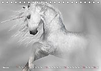 Traumverwandte Einhörner (Tischkalender 2019 DIN A5 quer) - Produktdetailbild 5