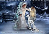 Traumverwandte Einhörner (Wandkalender 2019 DIN A2 quer) - Produktdetailbild 1
