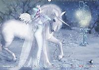Traumverwandte Einhörner (Wandkalender 2019 DIN A2 quer) - Produktdetailbild 12