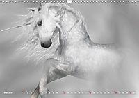 Traumverwandte Einhörner (Wandkalender 2019 DIN A3 quer) - Produktdetailbild 5