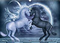 Traumverwandte Einhörner (Wandkalender 2019 DIN A3 quer) - Produktdetailbild 10