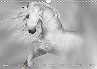 Traumverwandte Einhörner (Wandkalender 2019 DIN A4 quer) - Produktdetailbild 5