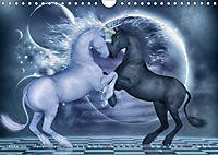 Traumverwandte Einhörner (Wandkalender 2019 DIN A4 quer) - Produktdetailbild 10