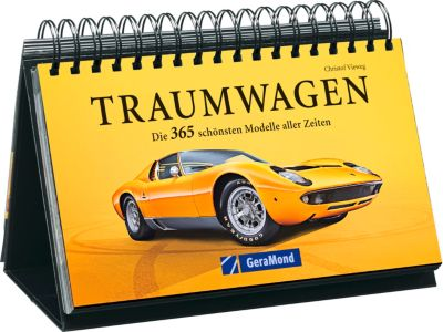 Traumwagen, Tischaufsteller - Christof Vieweg |