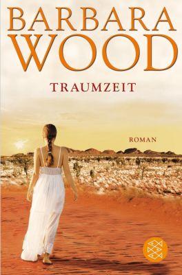 Traumzeit, Barbara Wood