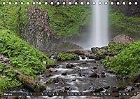Traumziel Oregon (Tischkalender 2019 DIN A5 quer) - Produktdetailbild 5